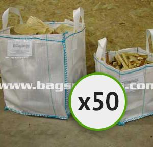 Handy Bags - (50)