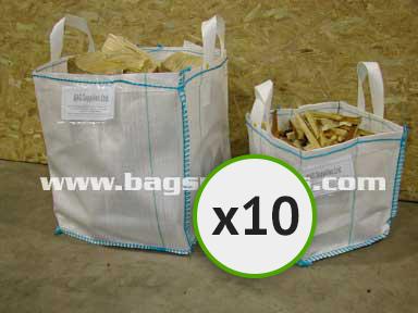 Handy Bags - (10)