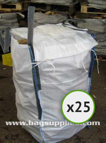 Plain Barrow Bags - (25)